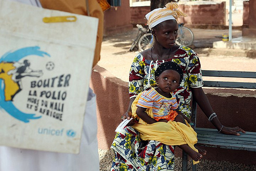 African health ministers go 'on the record' about vaccines