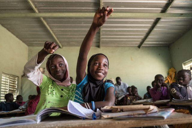 10 quotes that tell us the importance of investing in girls' education