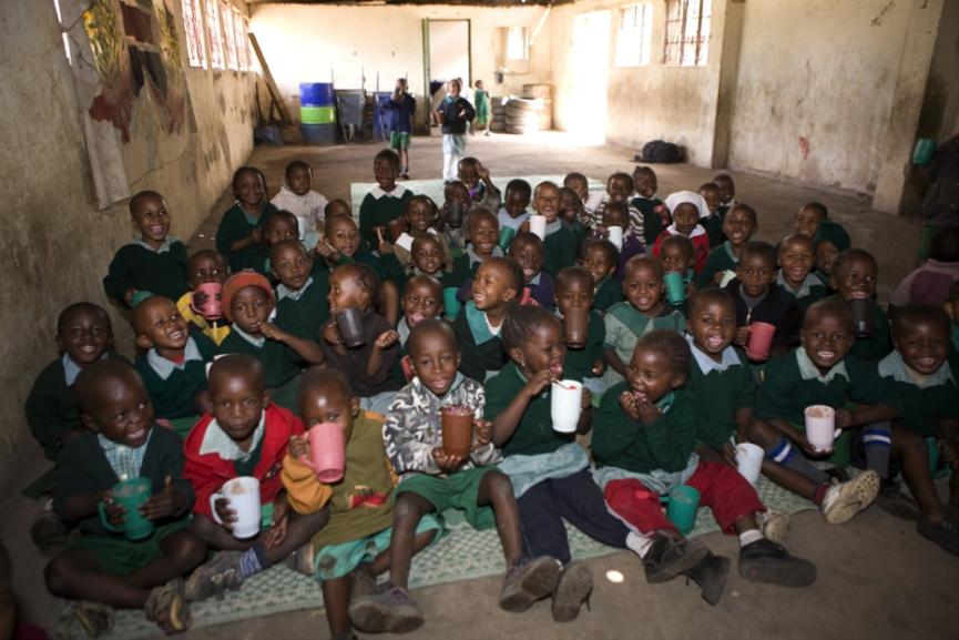 ONE Africa Award recognizing world changers: SIDAREC's story