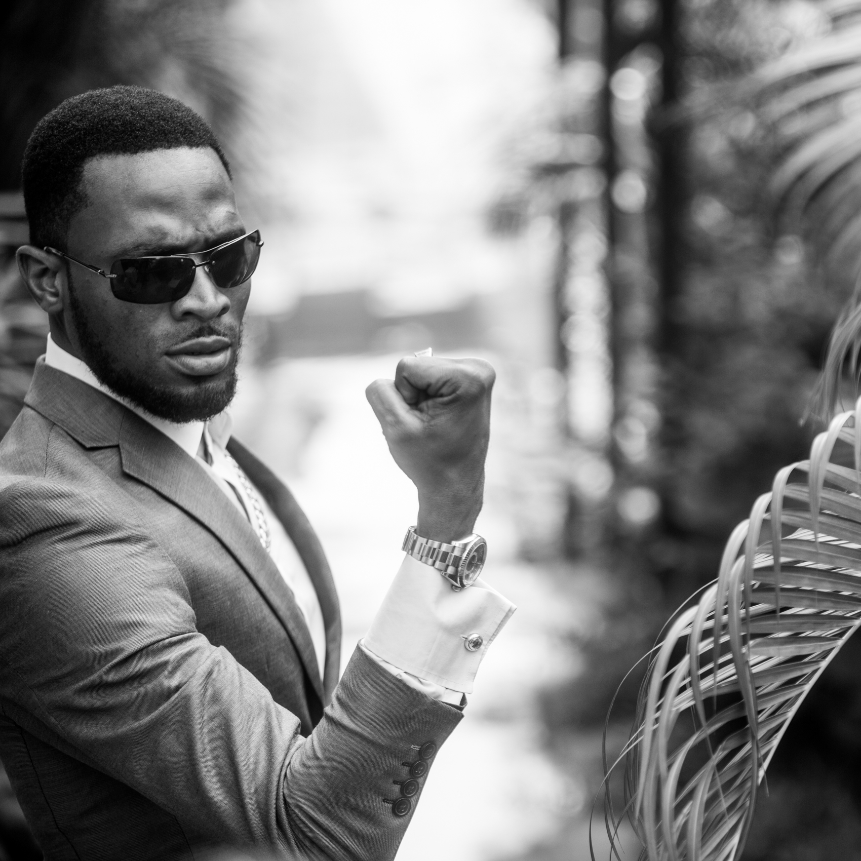 D'Banj joins top male artists to remix 'Strong Girl' song