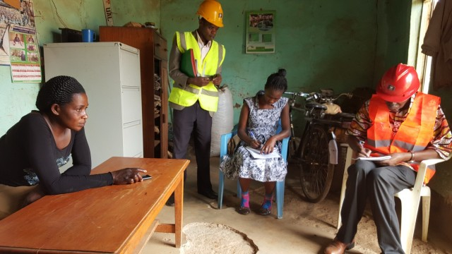 Meet ONE Africa Award finalist Community Link from Uganda