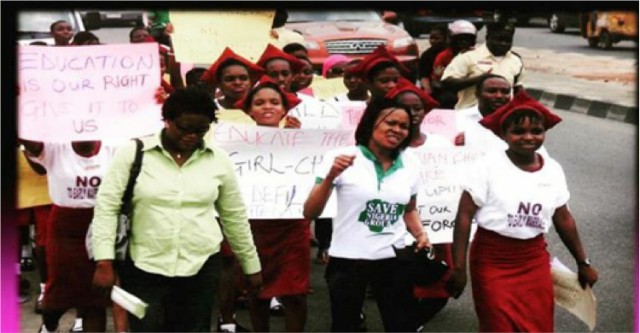 """""""The Gender Bill proves Poverty is still sexist in Nigeria"""" – Oyeronke, #ONEChampions"""