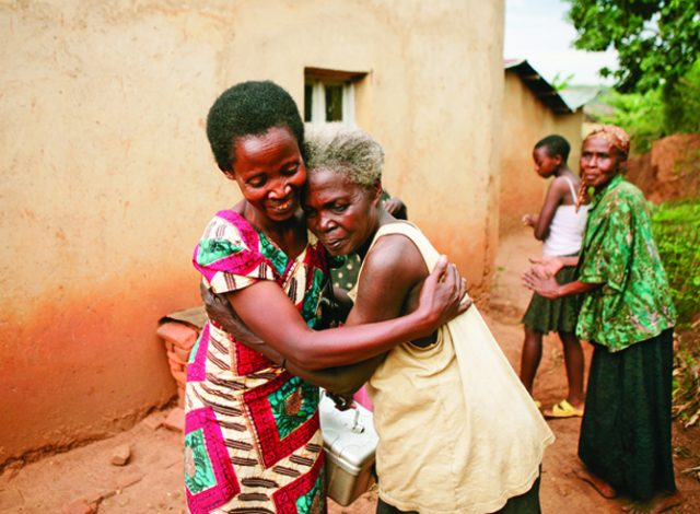 No news is…bad news: 5 facts on stalled progress in the fight against AIDS