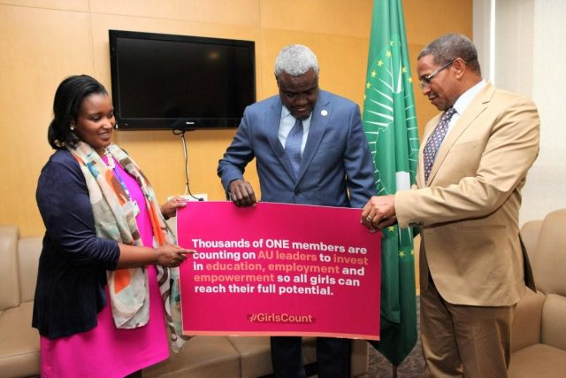 Commitment to youth & more: Highlights from the AU Summit