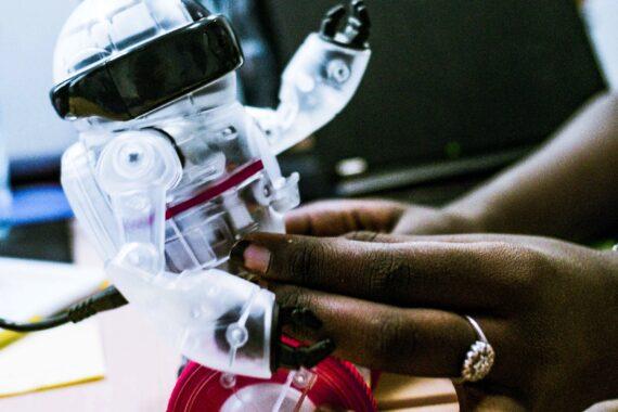 4 innovations qui font du Sénégal un leader dans la lutte contre le COVID-19