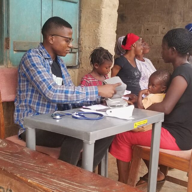 Addressing misinformation during the COVID-19 pandemic in Africa