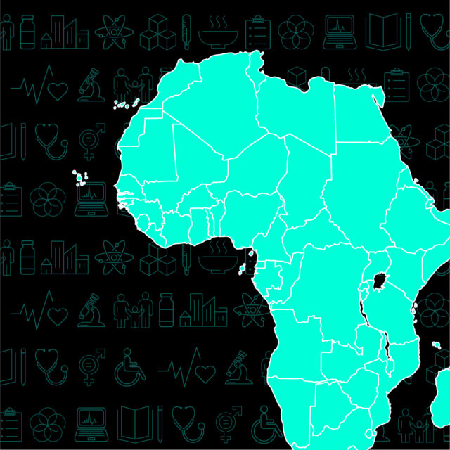 COVID's Aftershocks in Africa: The 'wildly unfair' vaccine problem
