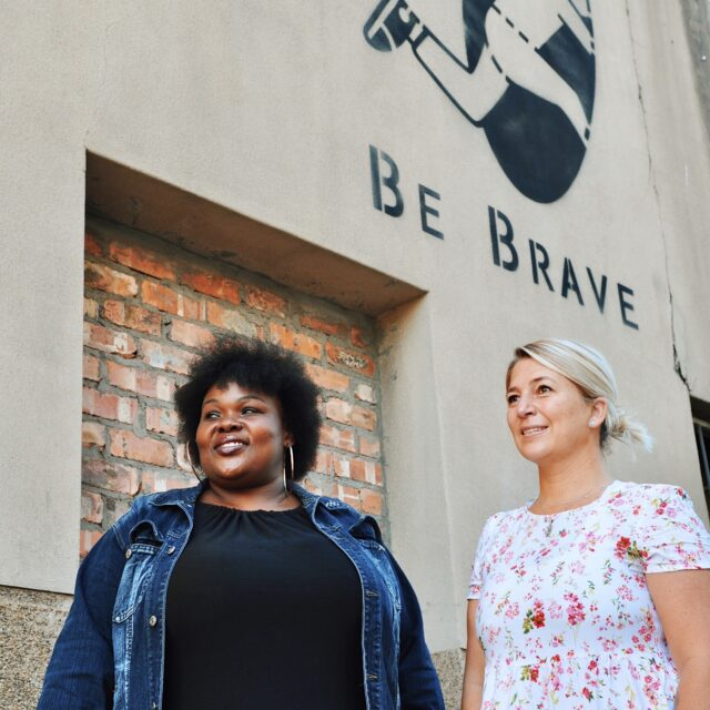How the Community Intervention Centre in Cape Town is helping survivors of gender-based violence