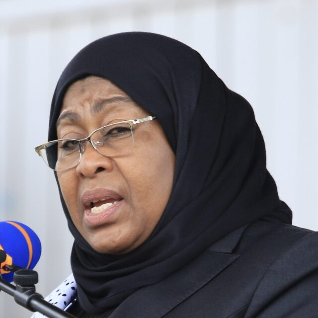 After a year of denial, Tanzania responds to COVID-19 under new female leadership
