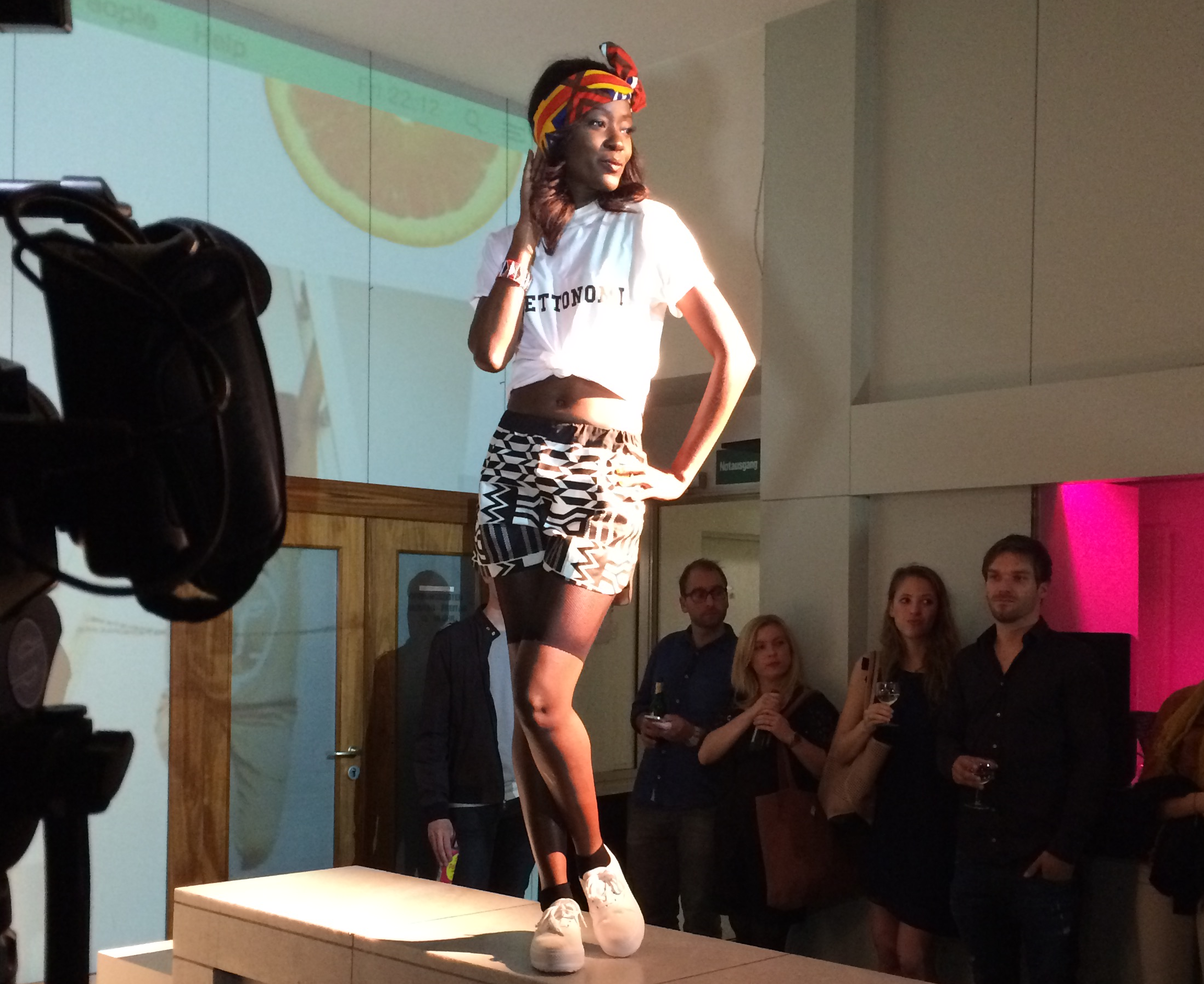 Africa Fashion Day Berlin