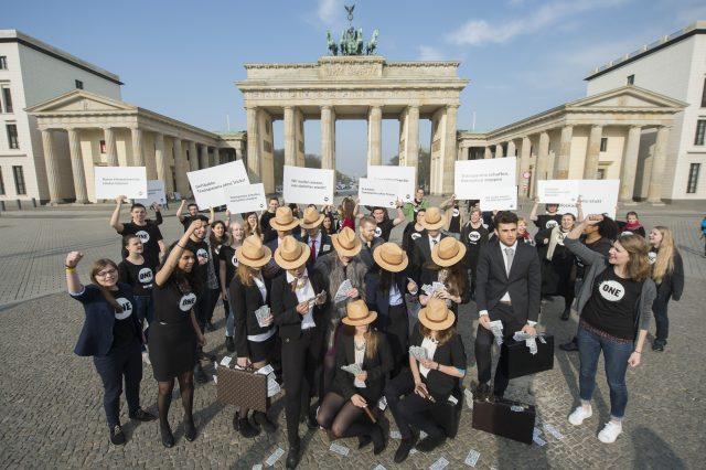 Von Panama nach London: Entscheidende Woche im Kampf gegen Korruption