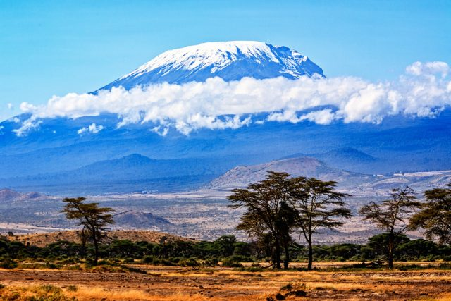 Achtung Fernweh – Unsere Top 10 Reiseziele in Afrika