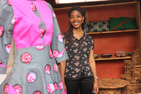 "Ruanda: ""Internet ist alles für uns"""