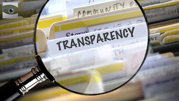 Warum volle Transparenz allen nutzt – auch Unternehmen
