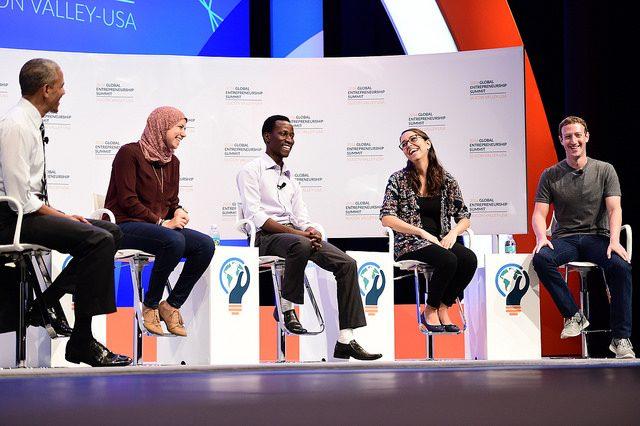 5 afrikanische Jungunternehmer*innen verändern die Welt