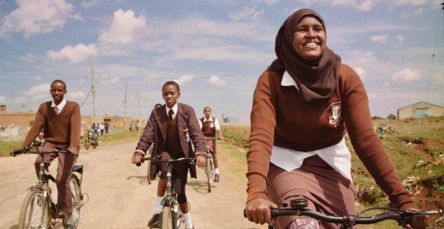 Wie Fahrräder die Welt bewegen