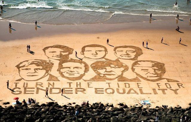 Wie feministisch war der G7 in Biarritz tatsächlich?