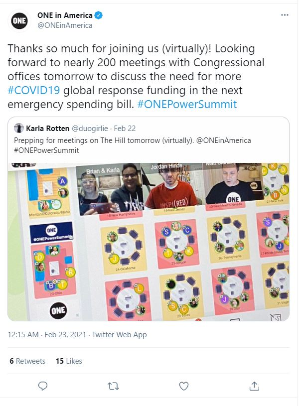 Power Summit 2021
