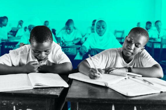 Die globale Bildungskrise – was für Kinder weltweit auf dem Spiel steht