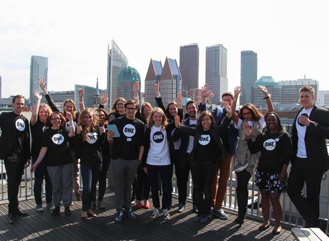 Dutch Youth Ambassadors