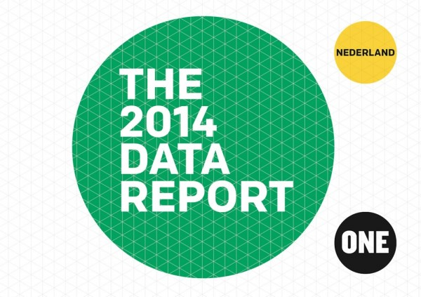 DATA Report Nederland