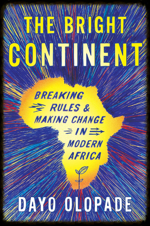 5 Boeken over een ander continent