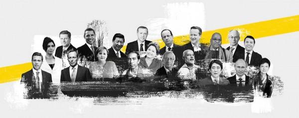 Les dessous du sommet du G20 à Brisbane