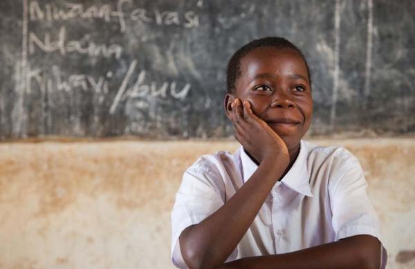 Pourquoi la pauvreté est sexiste: Le secteur de l'éducation