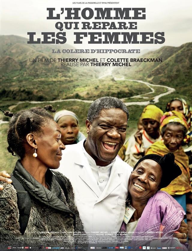 Denis Mukwege : L'homme qui répare les femmes