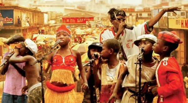 8 films incontournables sur le continent africain