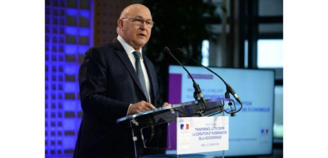 La France reprend sa place sur le podium de la transparence