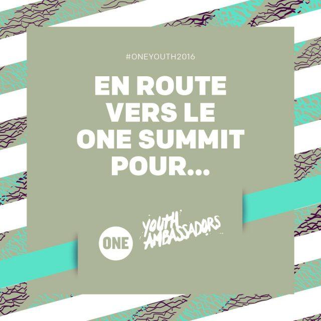250 jeunes activistes réunis à Paris pour lutter contre la pauvreté !