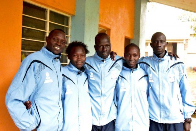 Découvrez les 5 coureurs de la #TeamRefugees participant aux JO