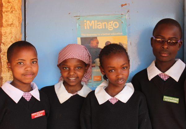 Educationdes filles: les miracles d'internet et des nouvelles technologies