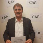 Le député LFI Michel Larive est Cap !
