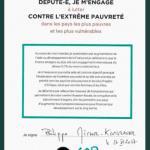 Le député MoDem Philippe Michel-Kleisbauer a signé notre pétition Cap ou pas Cap