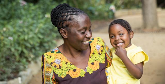 VIH/sida : Constance, originaire de Zambie, vous raconte son histoire