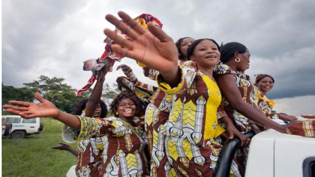 Egalité femmes-hommes: Le G7 doit oser faire le suivi de ses promesses