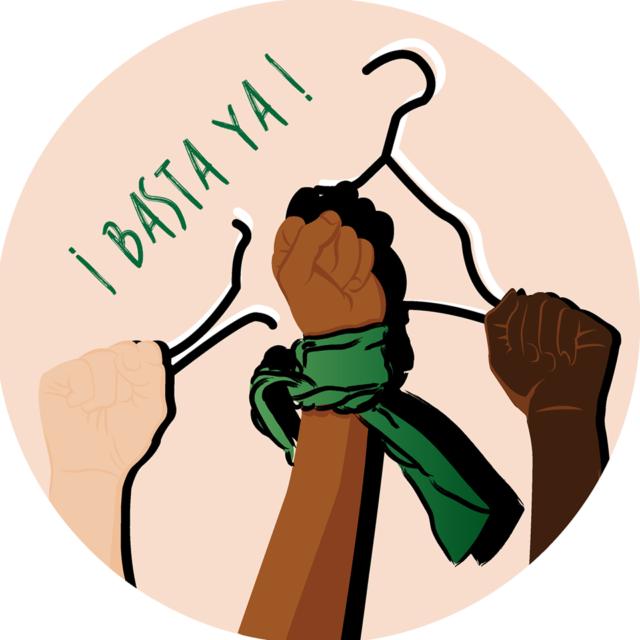 Découvrez ¡Basta Ya!, un projet documentaire militant d'une ancienne jeune Ambassadrice de ONE