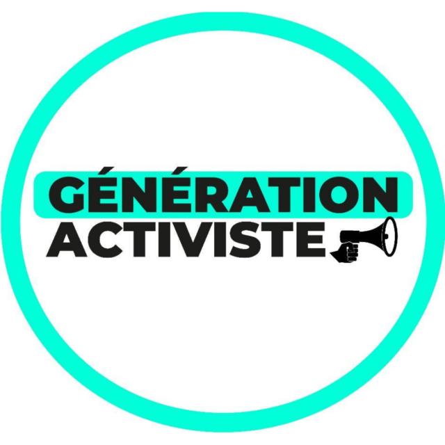 Génération Activiste : le mouvement de la jeunesse engagée