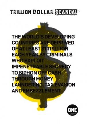 Trillion Dollar Scandal report cover