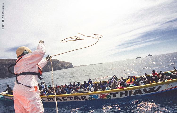 Tell European leaders: Don't let people drown, #RestartTheRescue