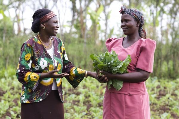Fighting fistula & bringing hope to Kenyan women