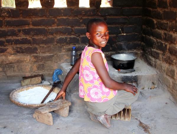 snapshots from malawi #2 dorothy kitchen