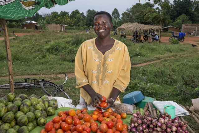 World Food Day: Prioritizing agriculture, food security, and nutrition to fight hunger
