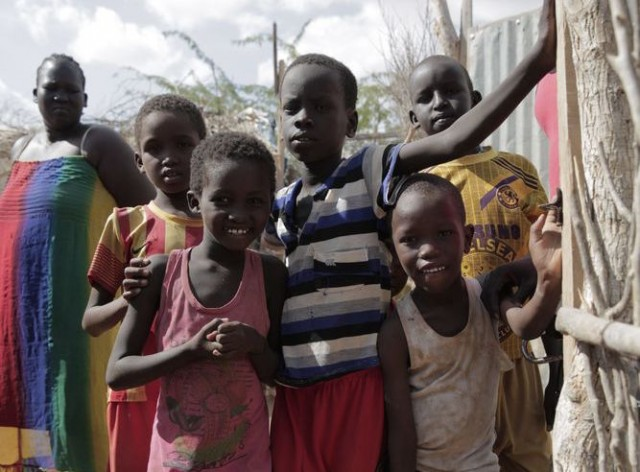 Why dealing with current humanitarian crises needs long-term vision
