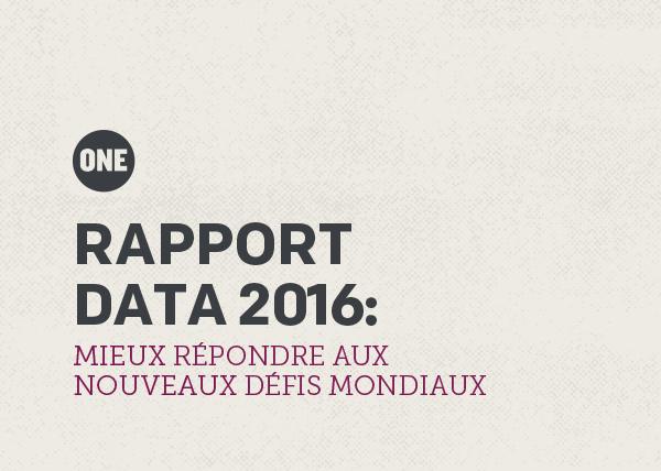 Rapport Data 2016