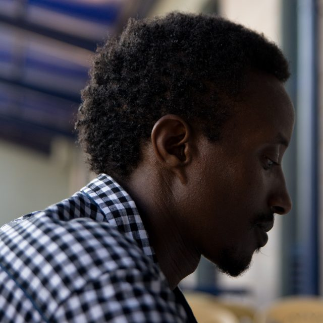 This exiled journalist is helping refugees in Kenya share their stories