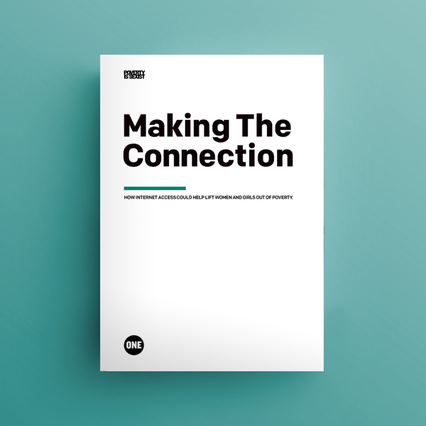 Making The Connection cover