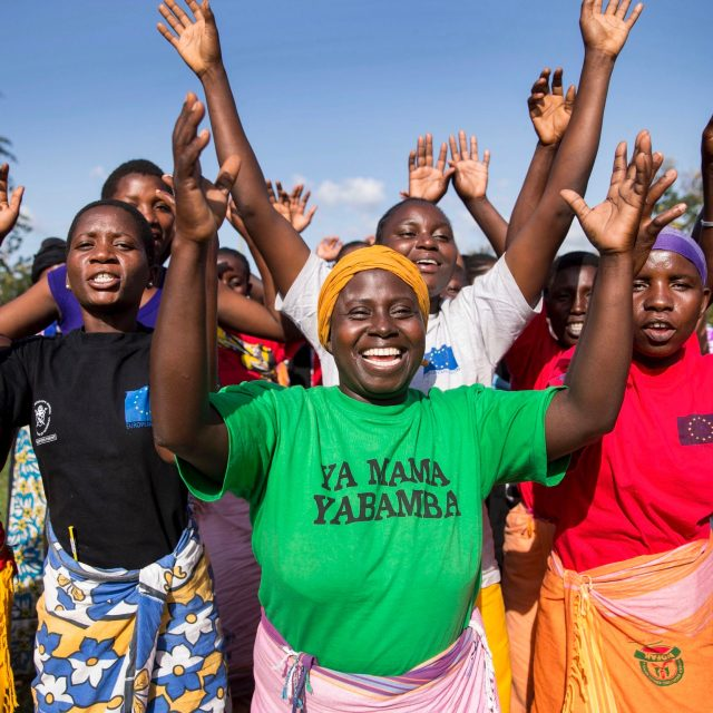 Why we need a revolutionary plan to empower women